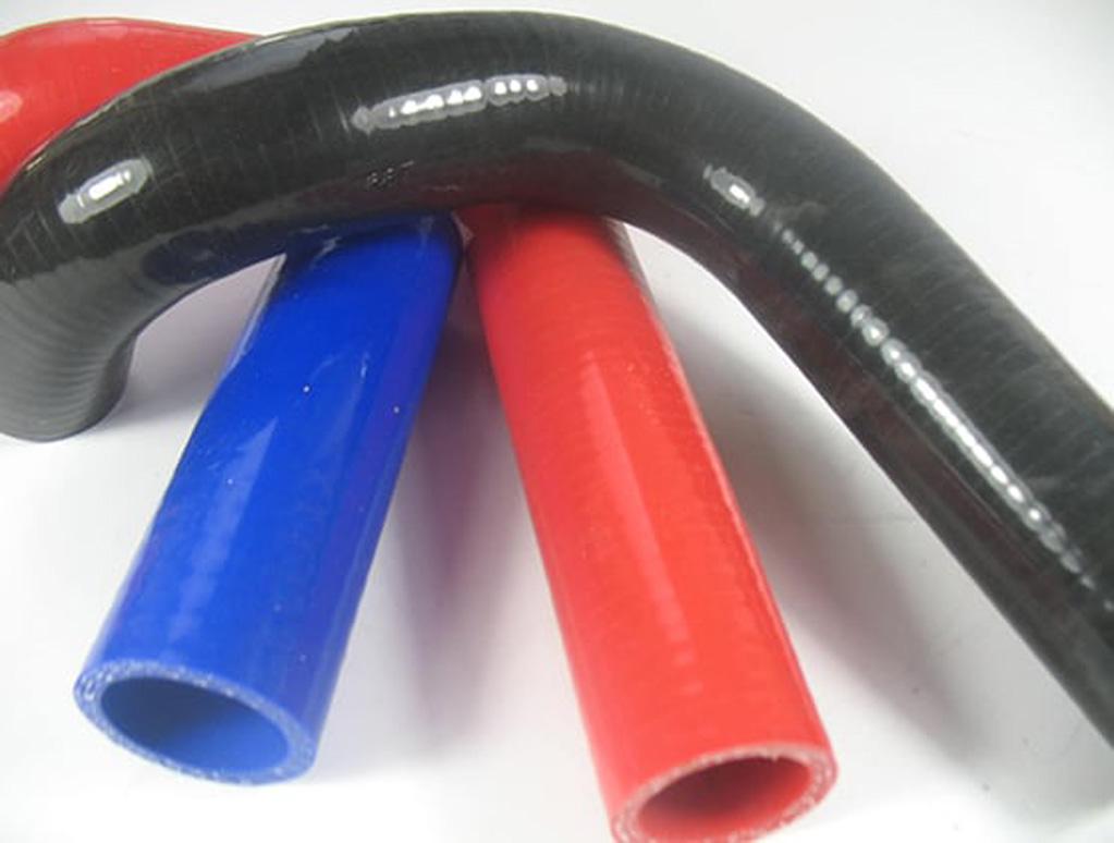 Alfa V6 silicone hose kit