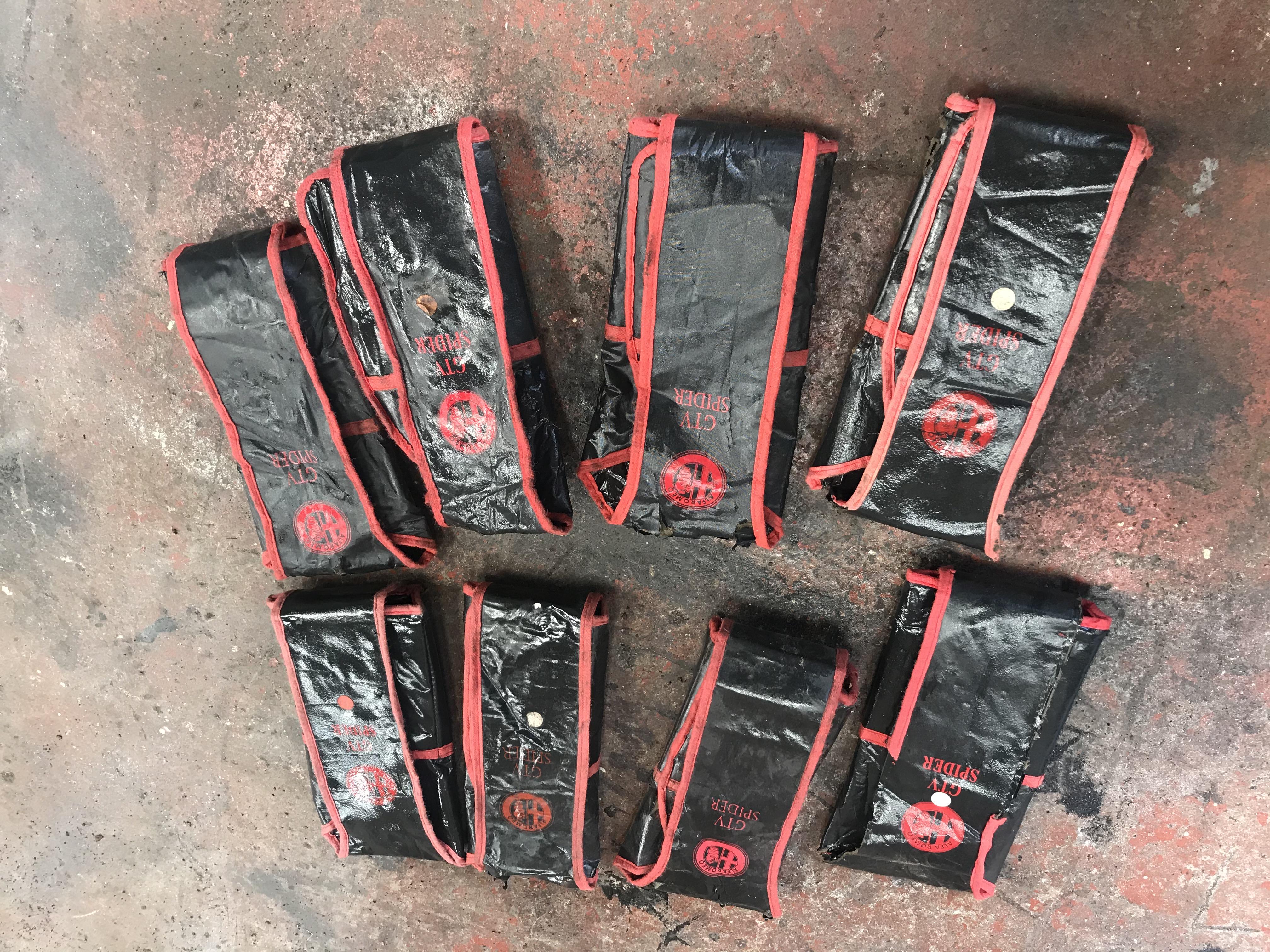 916 tool bag