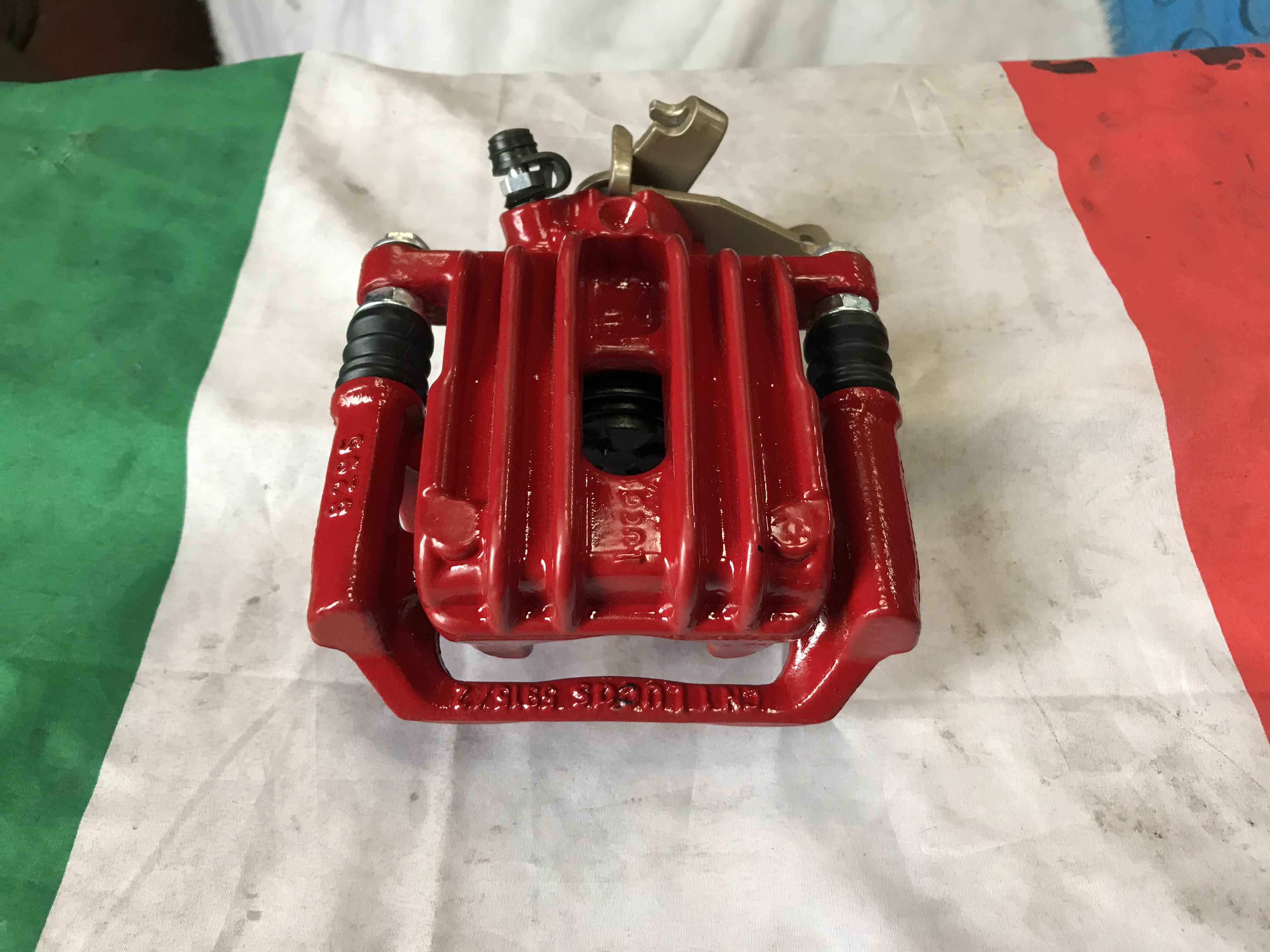 rear caliper refurb 916
