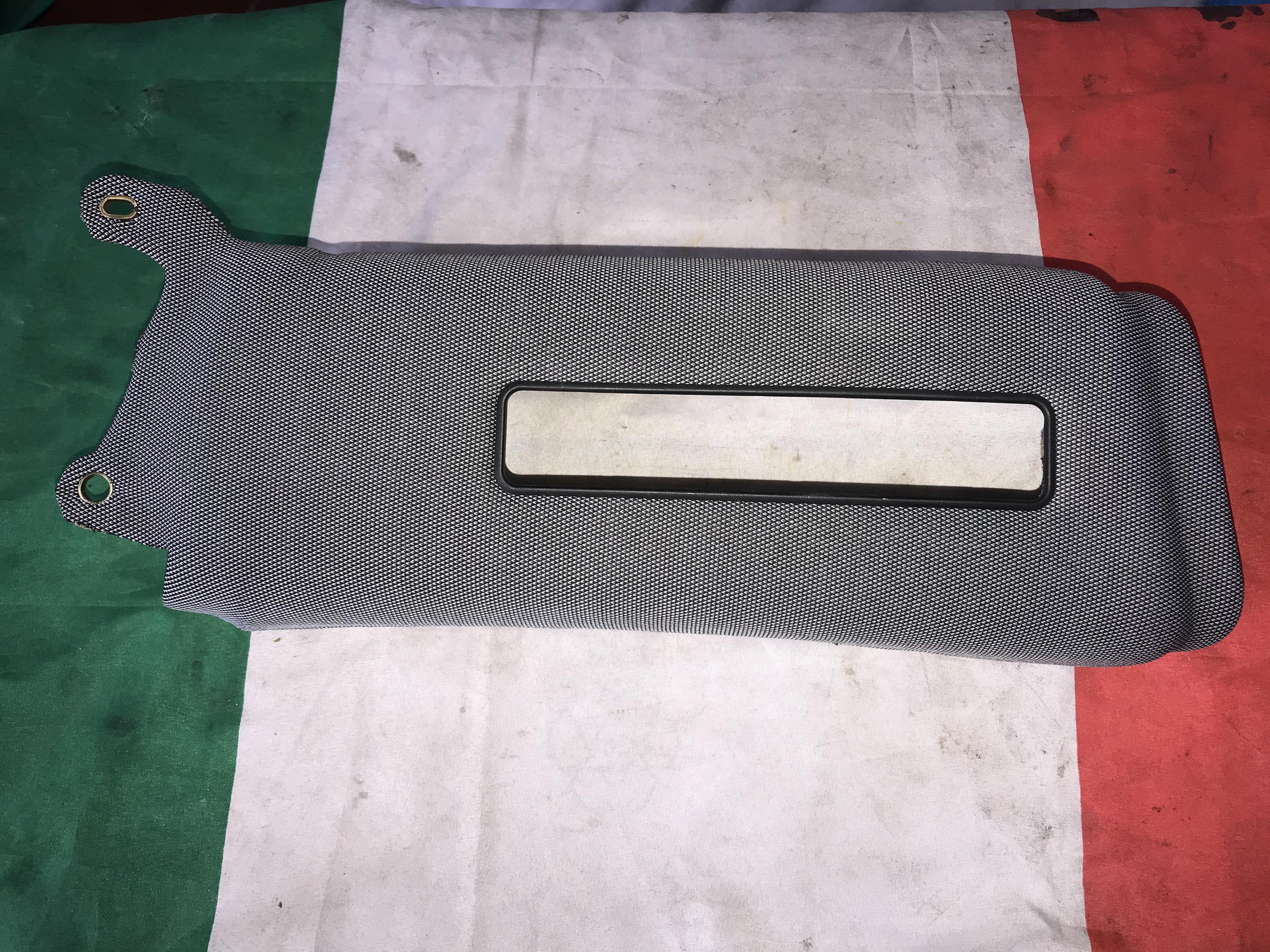 Alfa Romeo GTV 916 Limited Edition Cup B-pillar Cover Panel, Left Sx B-post