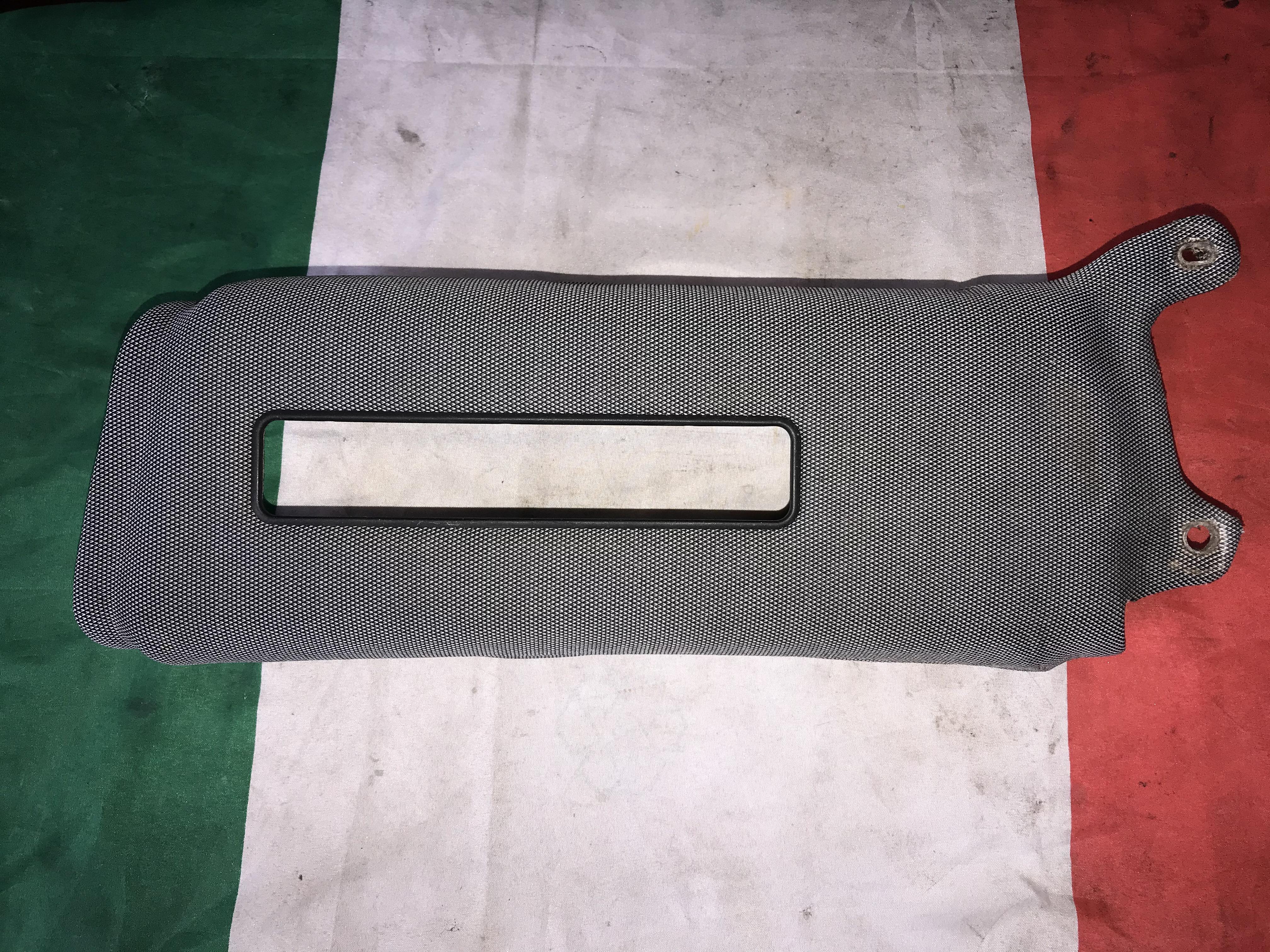 Alfa Romeo GTV 916 Limited Edition Cup B-pillar Cover Panel, Right Dx B-post