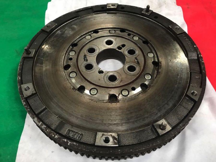 159 1.9 flywheel