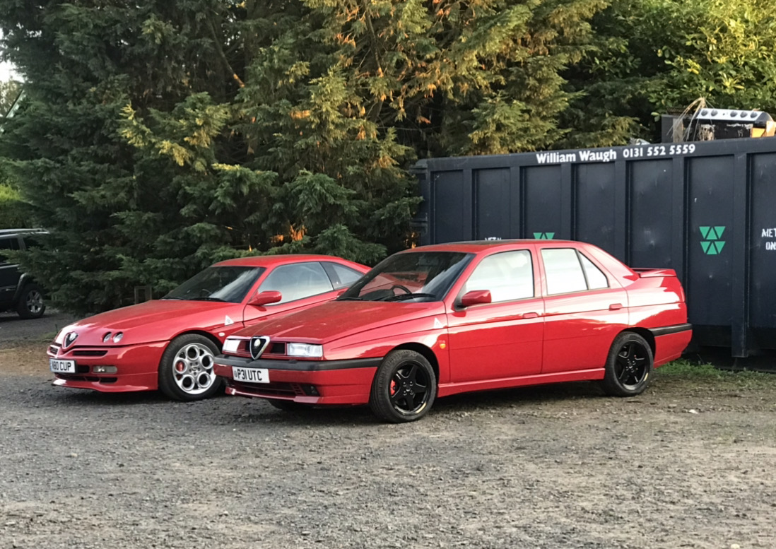 155 car